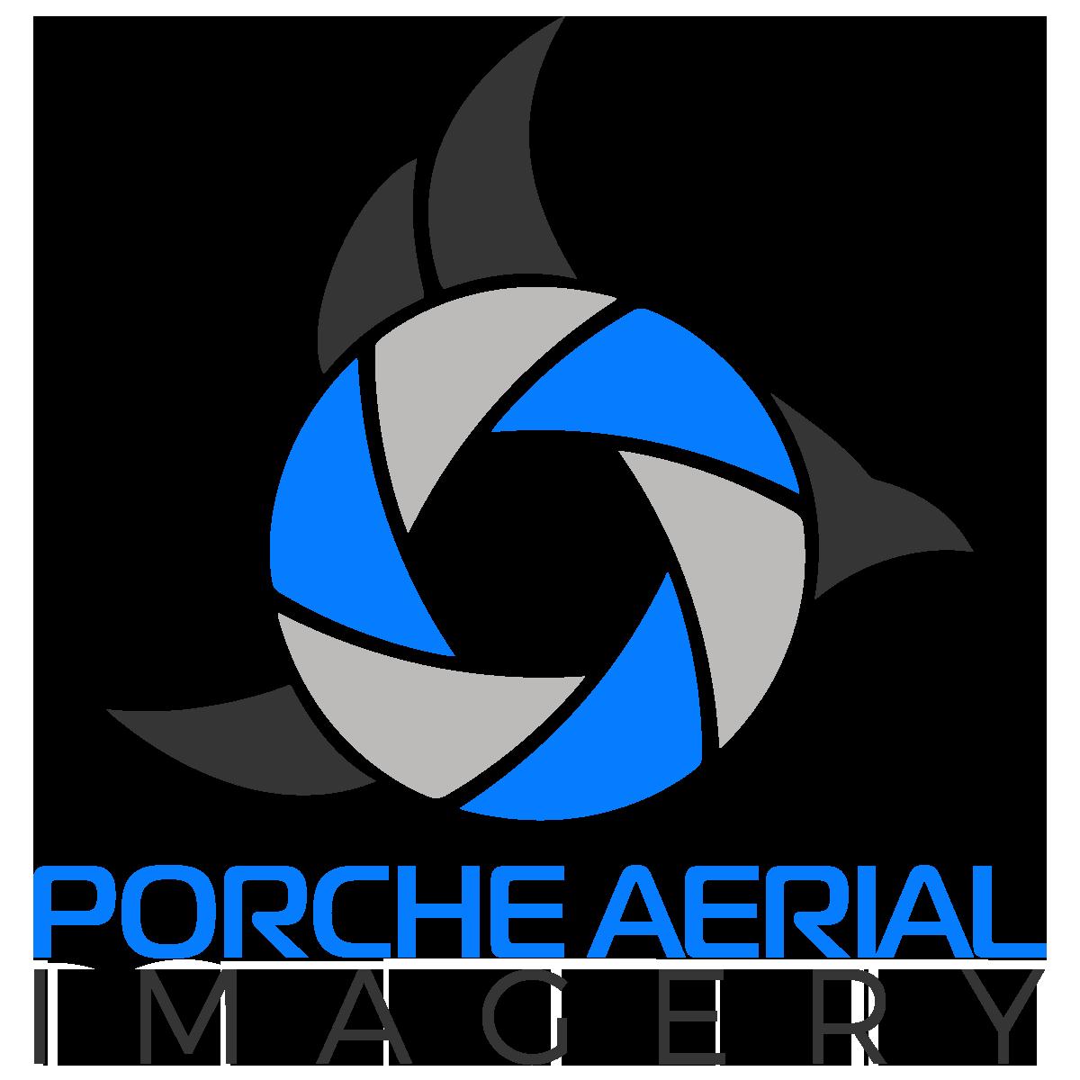 Porche Aerial Imagery
