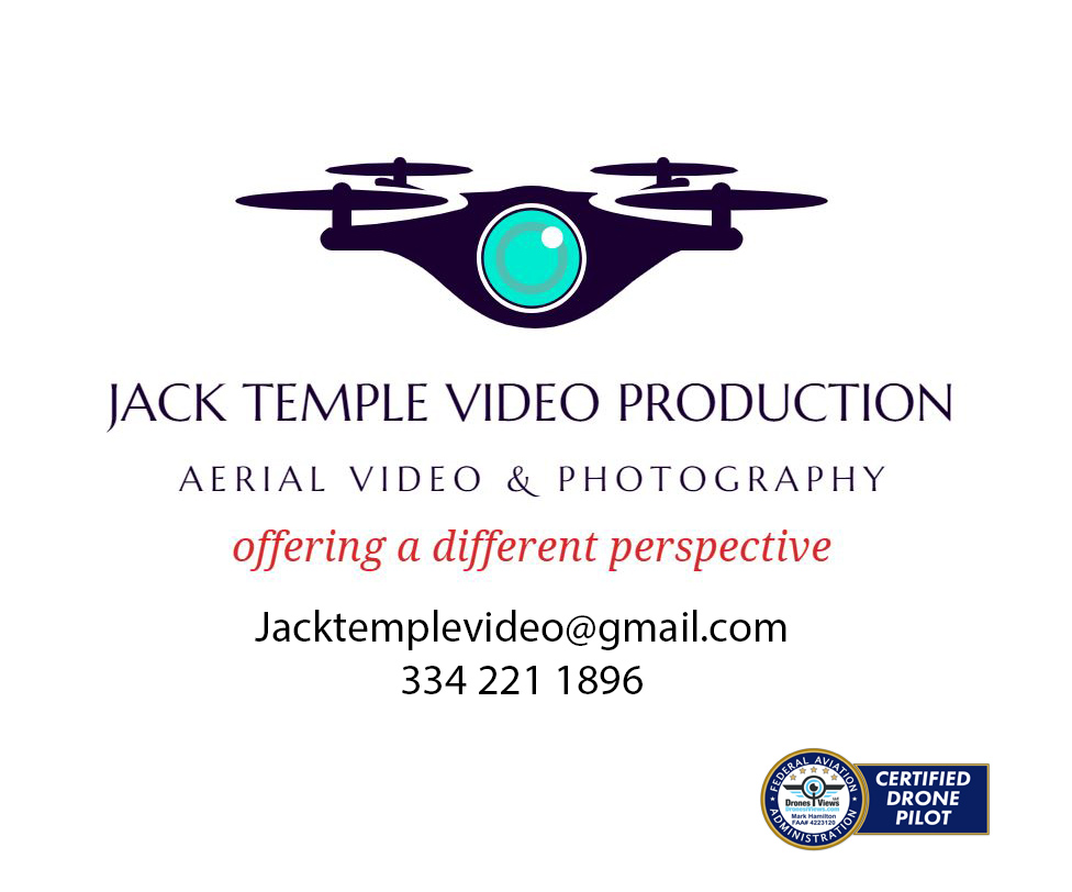 Jack Temple Video Productions