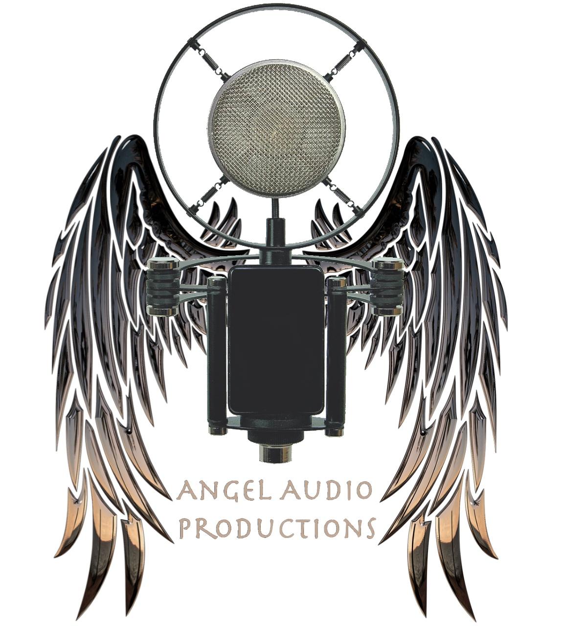 Angel Audio Productions