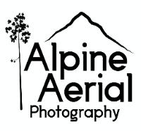 Alpine Aerial Photography
