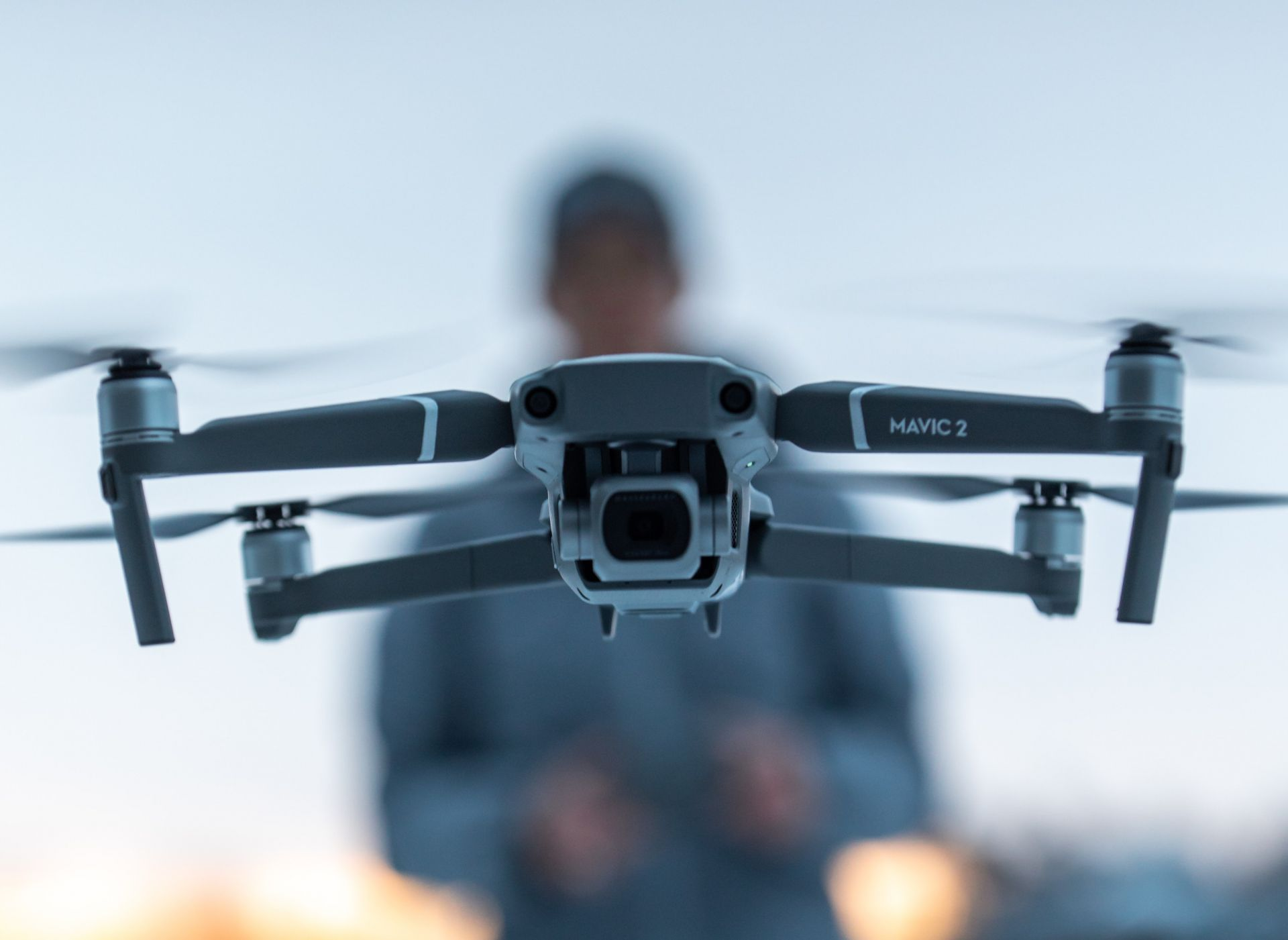 Drones For Insurance Claims