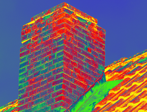Drone Thermal Inspections